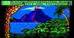 Toki sur Amstrad CPC - AmstradGPP lève le voile