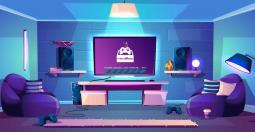 Recalbox 6.0 - les personnes handicapées accèdent enfin à 40 ans d'histoire du jeu vidéo !