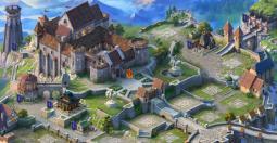 Throne Kingdom at war: une combinaison de stratégie en ligne et de jeu de rôle