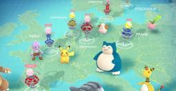 Pokemon Go - où trouver des Pokémon Régionaux ?