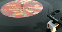 Shinobi III - un album délicieux d'arrangements live disponible en vinyle