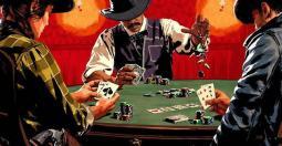 Le Casino envahit le jeu vidéo en ligne... et réciproquement !