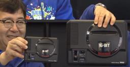 SEGA Mega Drive Mini - une troisième liste de jeux mi-figue mi-raisin