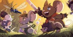 Transformice Adventures - des souris et des hommes