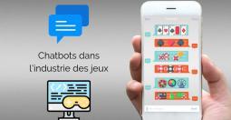 Chatbots dans l'industrie des jeux