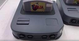 Ultra Retron N64 HDMI - Hyperkin lance son clone depuis l'E3