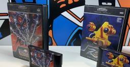 Retro-Bit rééditera les versions boîtes de cinq jeux SEGA Mega Drive !