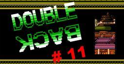 Double Back on rembobine l'actu retrogaming en vidéo avec Rewind !