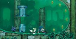 Sonic 2 HD - laissez le charme agir !