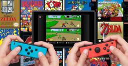 Les jeux SNES et une nouvelle manette débarquent sur Nintendo Switch !