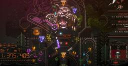 Demon's Tilt lancera sa bille sur Nintendo Switch !