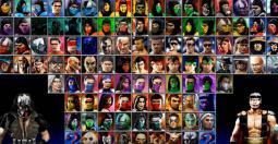 Mortal Kombat Project Ultimate Revitalized - 100 combattants et 450 niveaux en dégustation gratuite !