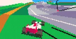 Virtua Racing roule les mécaniques sur Pico-8 !