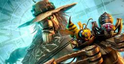 Oddworld: Stranger's Wrath HD enfin disponible sur Nintendo Switch !