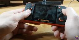 Console RG350 : LA Switch de l'émulation ?