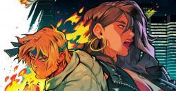 Streets of Rage 4 : l'émission spéciale du Podcast Gamer and Geek