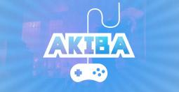 Akiba - l'actu retrogaming, c'est du bagage pour la vie