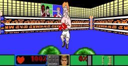 Avec Punch-Out Doom, la NES se conjugue à la première personne via Doom Engine