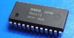 Découvrez les documents inédits et le code source du son de la Sega Mega Drive !