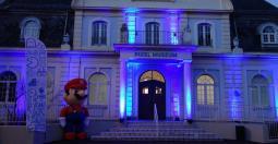 Le Pixel Museum s'arrête là...