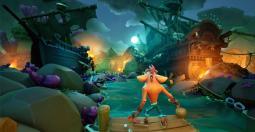 L'heure est venue de retrouver Crash Bandicoot sur Xbox One et PlayStation 4