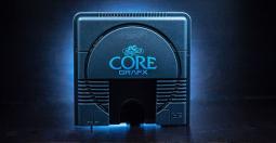 PC Engine CoreGrafx mini - la voici la voilà !
