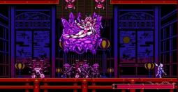 Trailer - Bloodstained: Curse of the Moon 2 sortira le 10 juillet