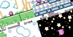 Kirby's Dream Land prend les couleurs de la Game Boy Color !