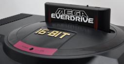 Le Mega EverDrive Pro lance désormais les ROMS Mega Drive, Genesis, Master System, 32X, Mega CD et même NES !
