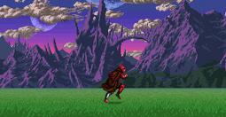 Shadow of the Beast EON approche à tous petits pas de l'Amiga
