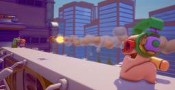 Worms revient sous la forme d'un Battle Royale en temps réel