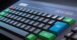 Generation Amstrad CPC - le prochain livre de Patrick Hellio sortira aux édition Editions Pix'n Love