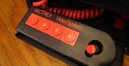 Vectrex - un design fantôme vient de sortir de sa boîte !