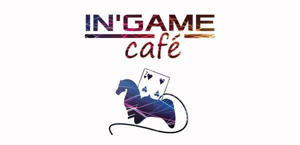 In Game Café