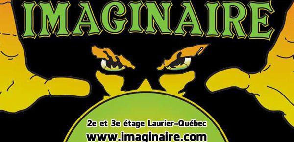 Imaginaire Magasin boutique imaginaire - boutiques retrogaming et jeux vidéo, retrogame