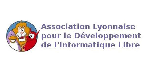 ALDIL - Association Lyonnaise pour le Développement de l'Informatique Libre