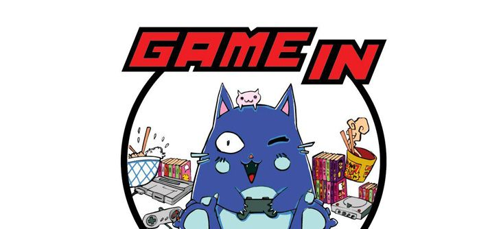 Game-In Manga Café