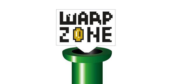 Warp Zone Aire de jeu, Jeux vidéo, Planification d'évènements