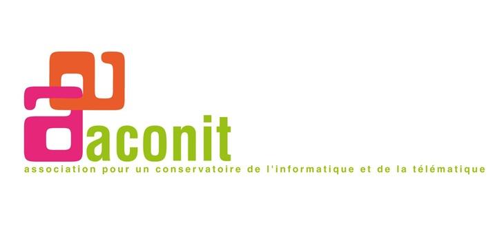 Aconit - Association pour un conservatoire de l'informatique et de la télématique