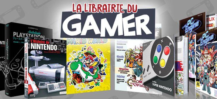 La+Librairie+du+gamer+-+livres+de+jeux+video