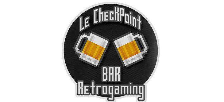 CheckPoint - bar retrogaming Dijonnais