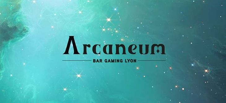 Arcaneum