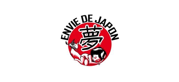Envie de Japon