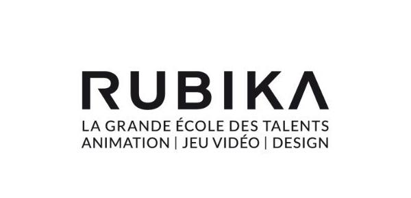 RUBIKA+Jeu+Video,+l+ecole+du+jeu+video